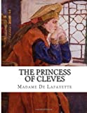 The Princess of Cleves, Madame De Lafayette, 1494269376