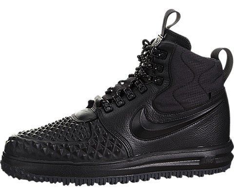 Galleon Nike Mens Lunar Force 1 Duckboot '17 BlackBlack