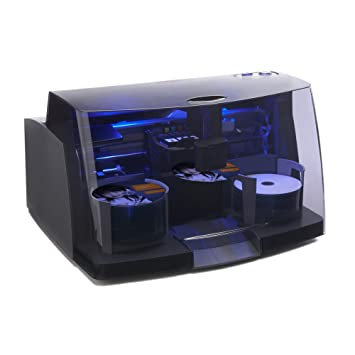 Primera BravoXRP CD/DVD Burner/Printer Driver FREE