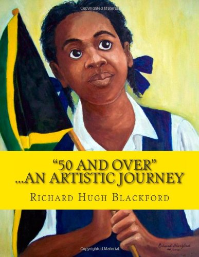 50 And Over.An Artistic Journey