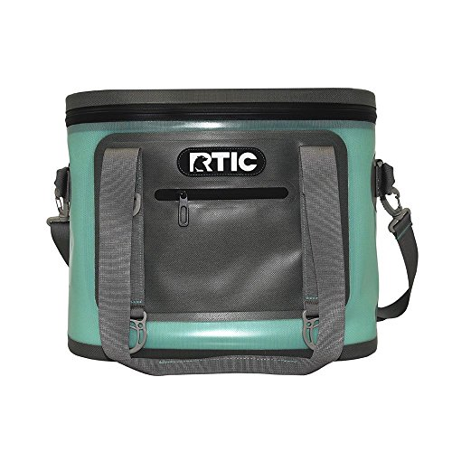 RTIC Soft Pack 30, Seafoam Green