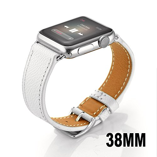 WAPAG Genuine Leather Replacement Bracelet product image