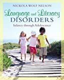 Language and Literacy Disorders 1st Edition