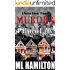 Murder in the Painted Lady (A Peyton Brooks' Mystery Book 0)