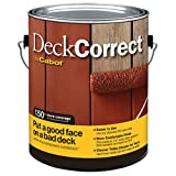 CABOT SAMUEL 25200-07 Deck Correct GAL Stain