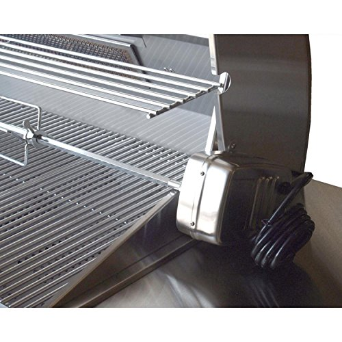 AOG Warming Rack 36'' | 36-B-02 by American Outdoor Grill
