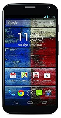 Motorola Moto G (3rd Generation) No Contract Phone (Virgin Mobile) - Retail Packaging