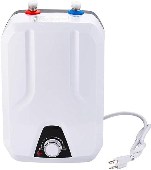 Amazon.com: Calentador de agua caliente eléctrico EASYG 110 ...