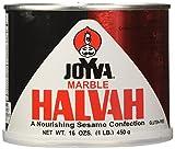 #5: Joyva Marble Halvah, 16 oz