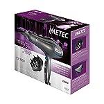 Imetec-Salon-Expert-P3-3200-Asciugacapelli-Professionale-2200-W-Griglia-con-Rivestimento-in-Ceramica-Tecnologia-a-Ioni-8-Combinazioni-AriaTemperatura