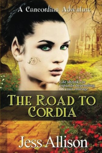 Download The Road To Cordia: A Cancordian Adventure pdf