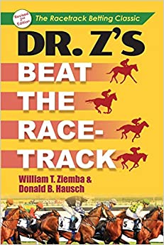Descargar Torrent Paginas Dr. Z's Beat The Racetrack Epub Libres Gratis