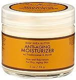 SheaMoisture Raw Shea Butter Anti-Aging Moisturizer - 2 oz