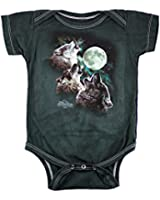 The Mountain Infant Krakitten Bodysuit