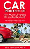 cheap car insurance - Car Insurance 101: How Much Coverage Do You Really Need?: The Consumer's Guide To Auto Insurance and Exclusive Discounts