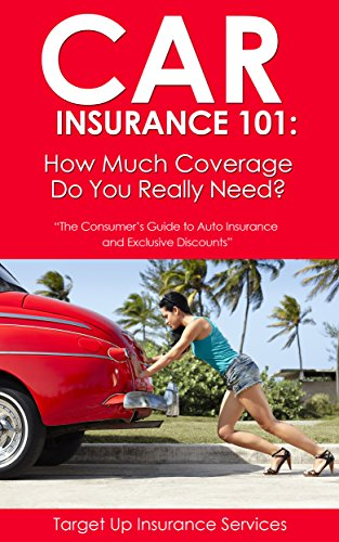 Product review for Car Insurance 101: How Much Coverage Do ...