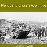 Panzerkraftwagen   F. Britten Austin