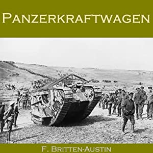 Panzerkraftwagen Audiobook