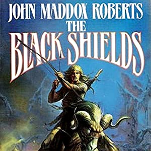 The Black Shields Audiobook