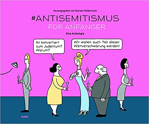 Antisemitismus für Anfänger