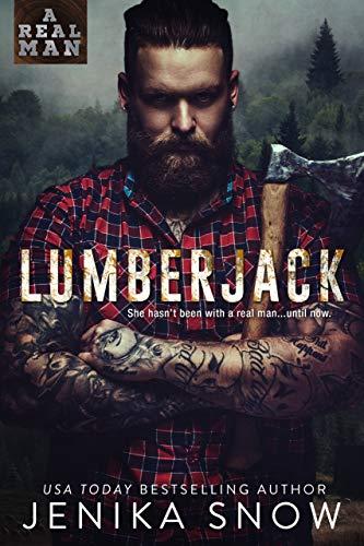 Lumberjack by Jenika Snow