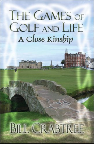 The Games of Golf and Life: A Close Kinship pdf