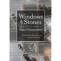 Windows & stones