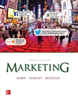 Marketing, 12th Edition