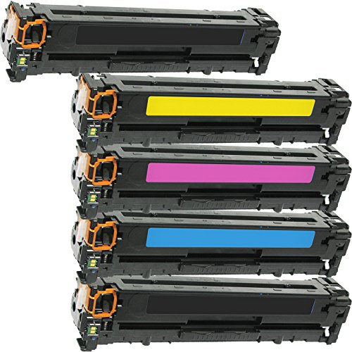Inktoneram Replacement cartridges Cartridges LaserJet product image