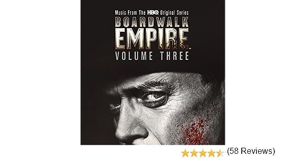 Boardwalk Empire Volume 3: Music From The HBO Original Series de ...
