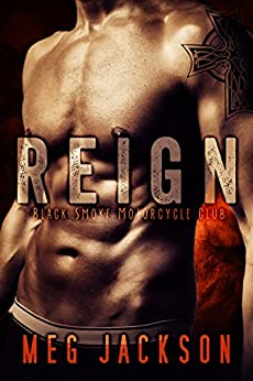 Amazon.com: REIGN: A Motorcycle Club Romance Novel eBook