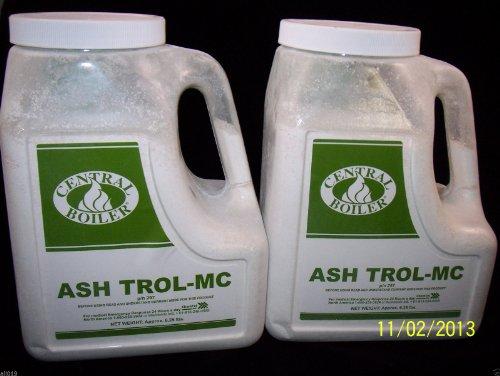 Central Boiler Ash Trol-MC (2) Units