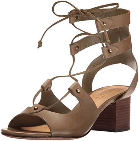 Schutz Women's Monik Dress Sandal