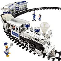 Disneyland Railroad Train Set