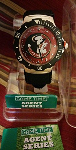 Florida State Seminoles 'Fsu' Ncaa Game Time Agent Series Water Resistant ()