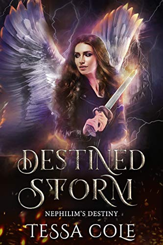 Pdf Romance Destined Storm (Nephilim's Destiny Book 4)