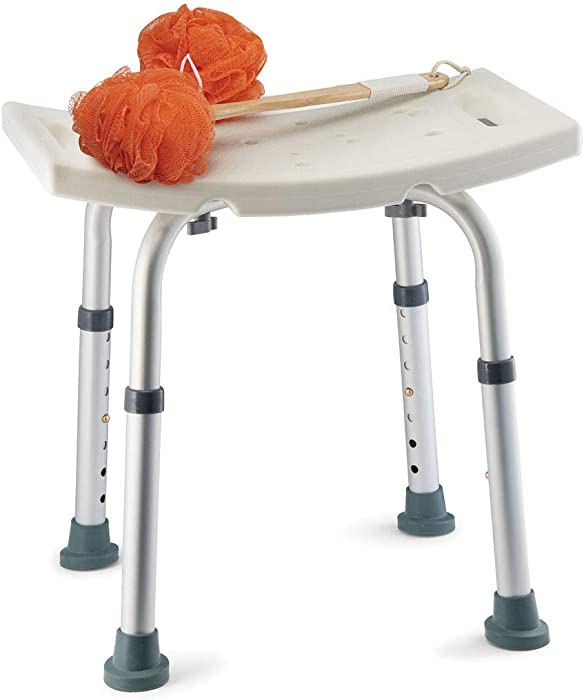 Top 10 Home Care Shower Chair 10Inch Leg Extensions