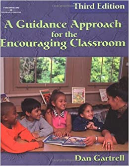 Book A Guidance Approach for the Encouraging Classroom