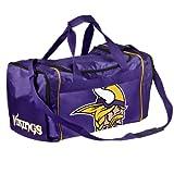 FOCO Minnesota Vikings Core Duffel Bag