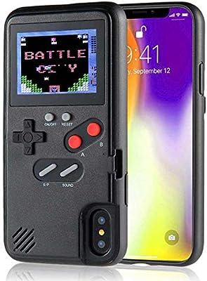 coque gameboy iphone xs max