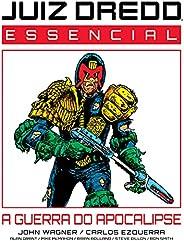 Juiz Dredd Essencial Vol.1: A Guerra do Apocalipse