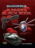 Shadowrun Runners Black Book
