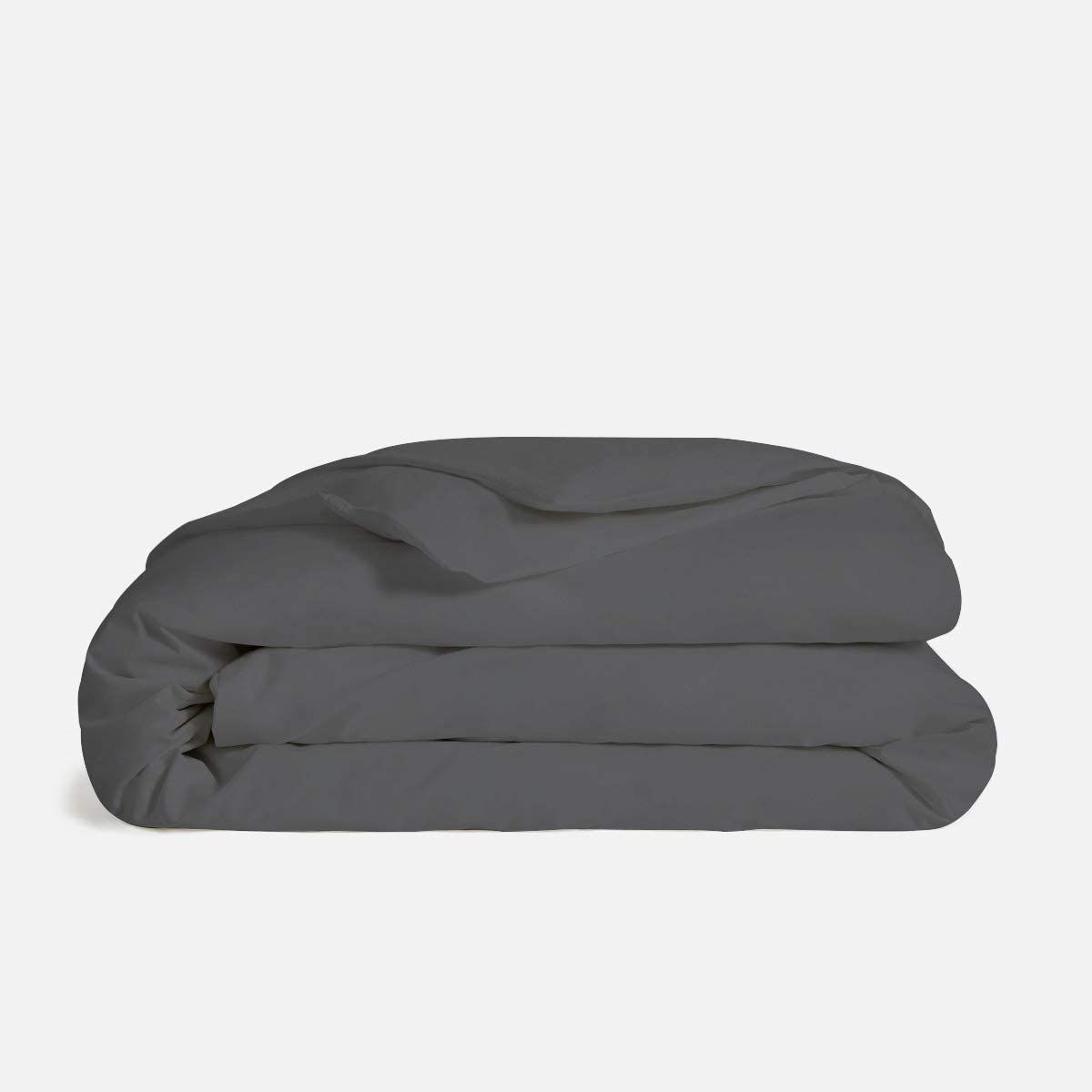 Comfy Sheets Luxury 100% Egyptian Cotton - Genuine 1000 Thread Count 6 Piece Queen Dark Grey Sheet Set-Fits Mattress Up to 18'' Deep Pocket.