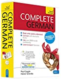 Teach Yourself Complete German (Book/CD Pack) (Teach Yourself Language)