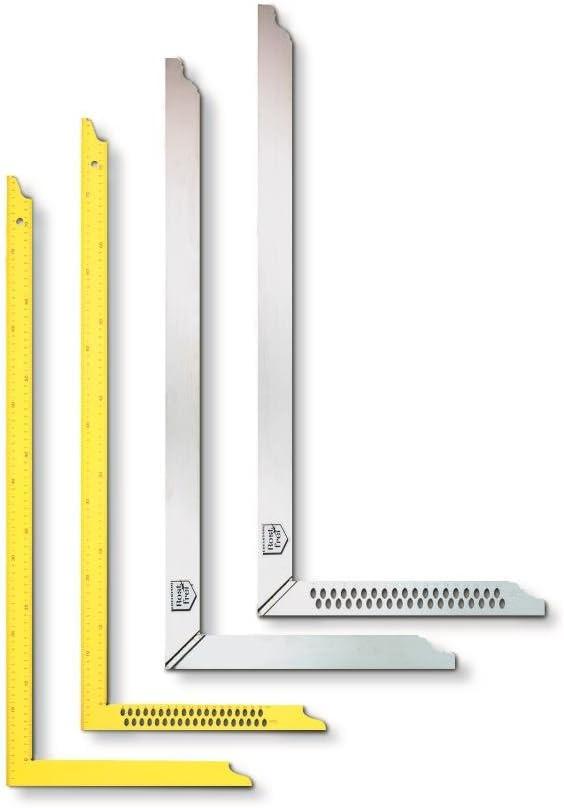 gelb BMI 950060001/Zimmermannswinkel 60/x 28/cm