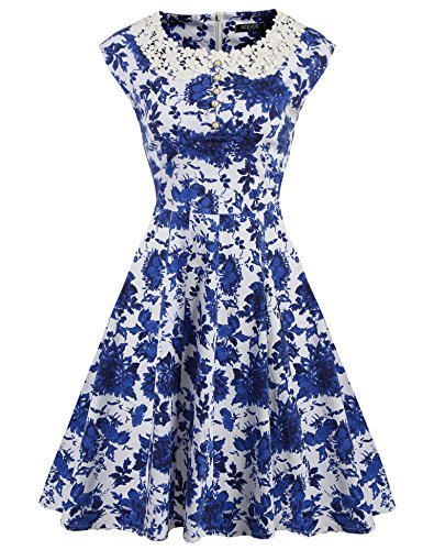 50s dresses london - 1