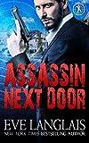 Assassin Next Door (Bad Boy Inc.) (Volume 1) by  Eve Langlais in stock, buy online here