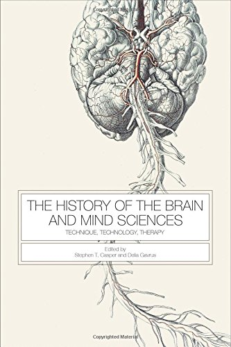 The History of the Brain and Mind Sciences: Technique, Technology, Therapy (Rochester Studies in Medical History)
