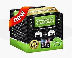 Garage Guardian Automatic Garage