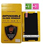 Classico Anti-Scratch Impossible Protection Nano Tech Unbreakable Screen Guard for Samsung Galaxy Grand 2 G7106